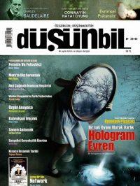 Düşünbil Dergisi Sayı 39-40