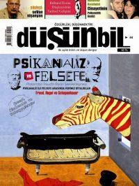 Düşünbil Dergisi Sayı 44