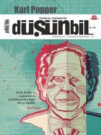 Düşünbil Dergisi Sayı 50