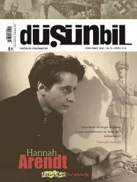 Düşünbil Dergisi Sayı 51