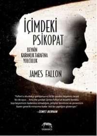 İçimdeki Psikopat James Fallon