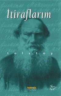 İtiraflarım Tolstoy