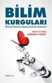 Bilim Kurguları Gerard't Hooft