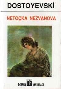 Dostoyevski Netoçka