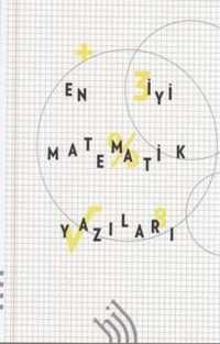 En iyi matematik yazıları