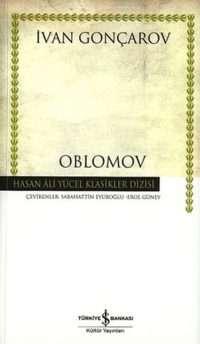 Oblomov İvan Gonçarov