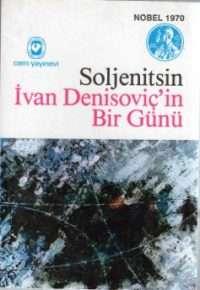Soljenitsin İvan Denisoviç'in Bir Günü