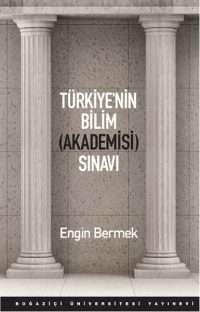 Türkiye'nin Bilim Akademisi Sınavı Engin Bermek